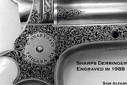 Sharp's Derringer